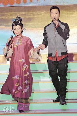 TVB Sales Presentation 2011