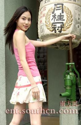 Serena Fang Si Yu