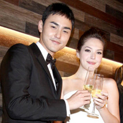 Ethan Ruan Tiffany Hsu