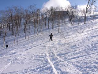 Rusutsu Ski