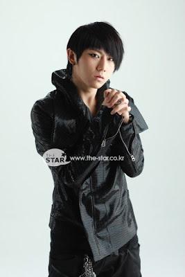 Beast Jang Hyun Seung