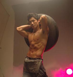 Lee Jung Yong