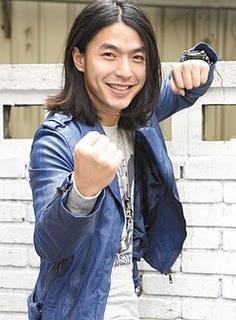 Lee Wei Monga