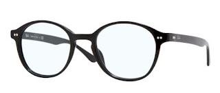 Harry Potter Styled Glasses Ray Bans