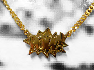 POW Necklace Ambush