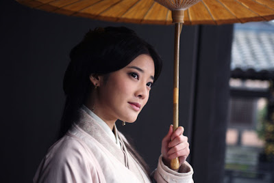 Zhang Xuan Meteor Butterfly Sword