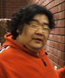 Seo Dong Soo