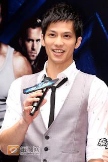 Jason Zou Cheng En