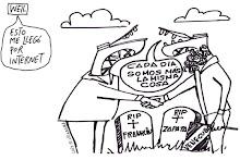 Caricatura Weil 6-Septiembre-2010
