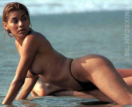 Fotos De Famosas Gran Colecci N Desnudas