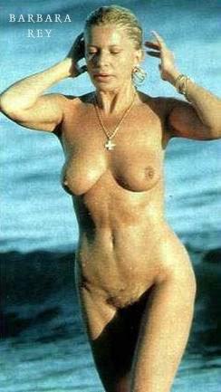 Barbara eden gratis foto desnuda