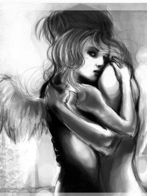 Angel and Demon Love