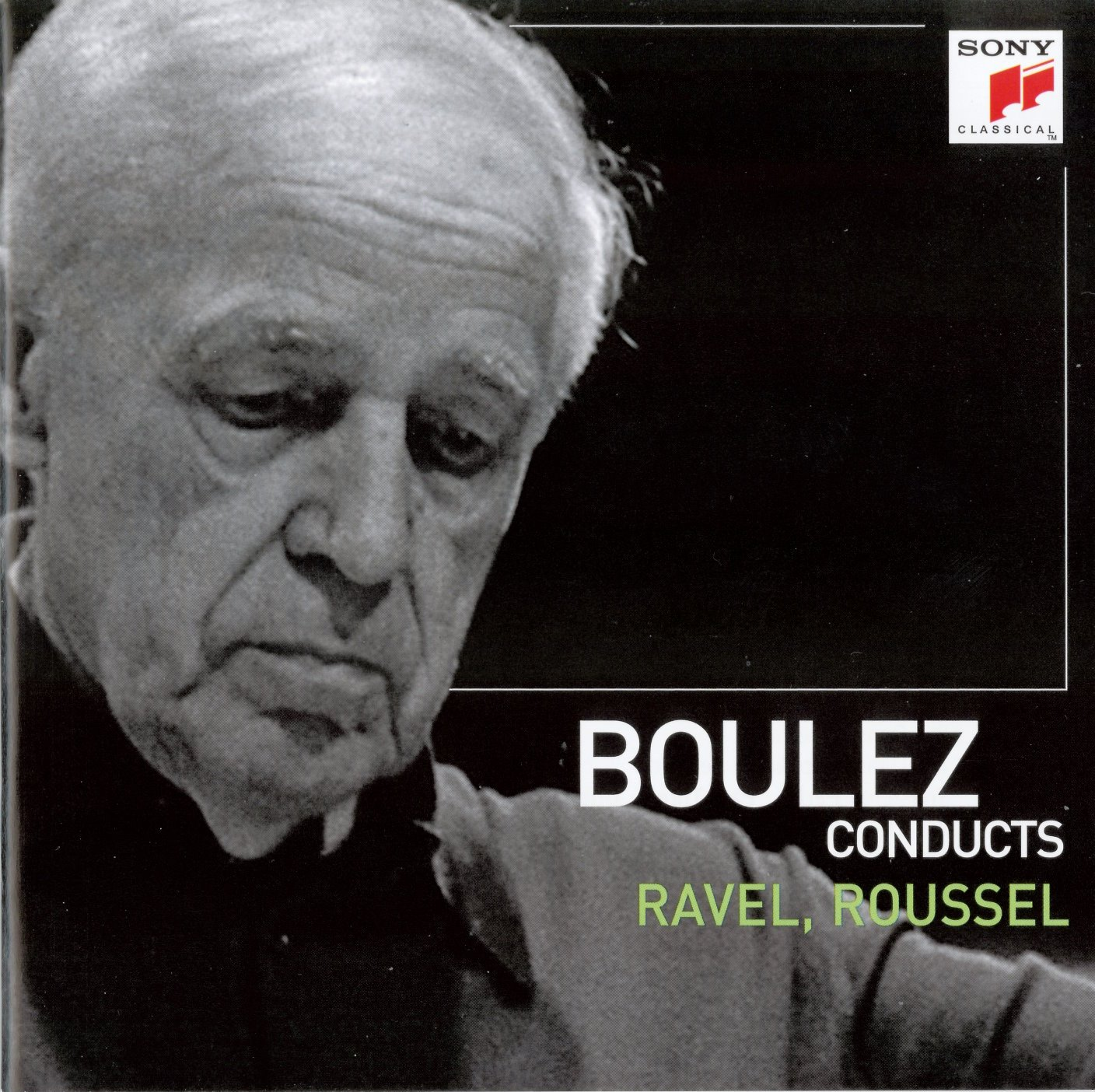 Pierre Boulez Boulez Conducts BBC Symphony Orchestra Three Pieces For Orchestra - Chamber Concerto - Altenberg Lieder Op. 4