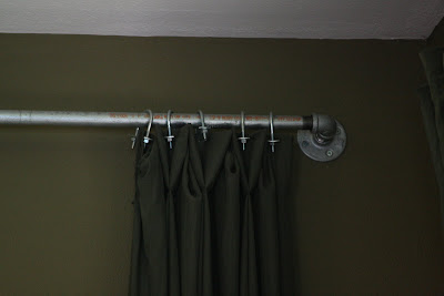 4 Low-Cost Alternatives to Buying a Wire Curtain Rod
