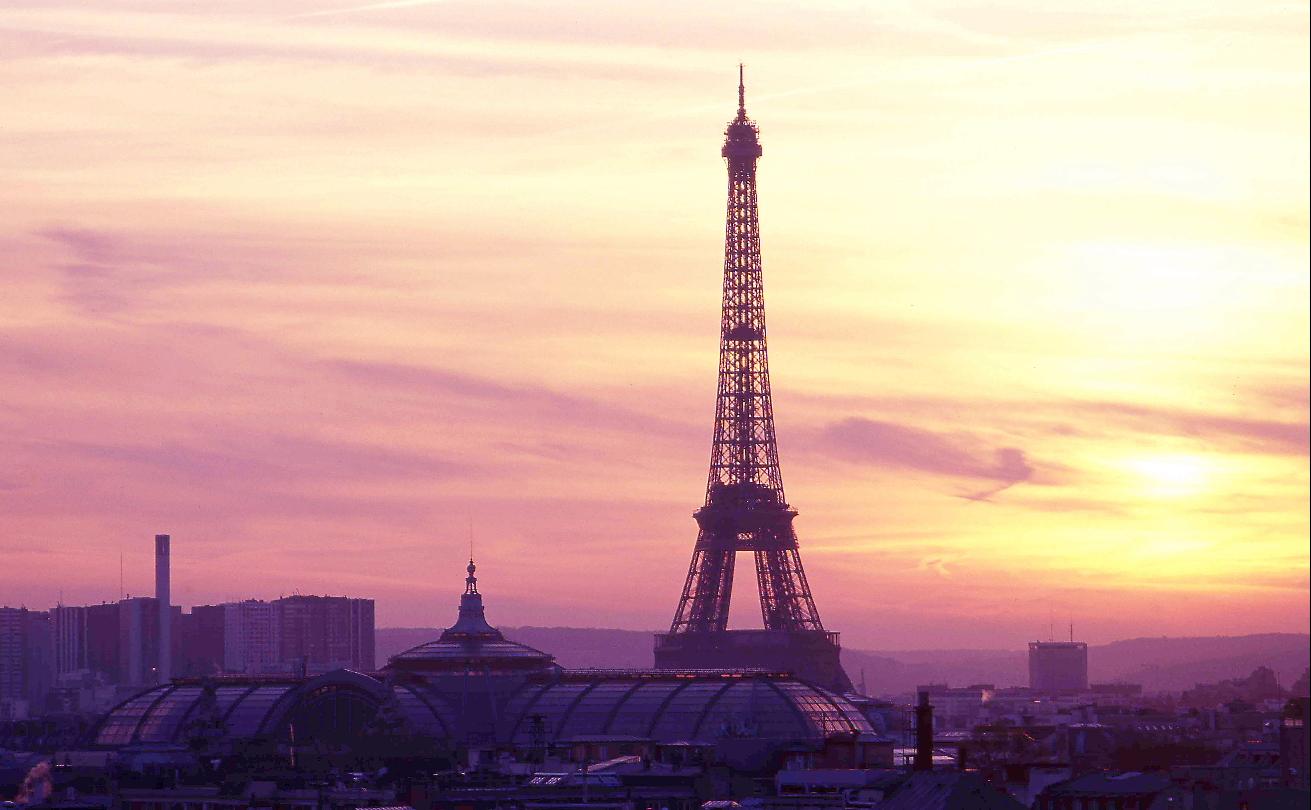 Top Romantic Paris Attractions Paris France Travel Guide