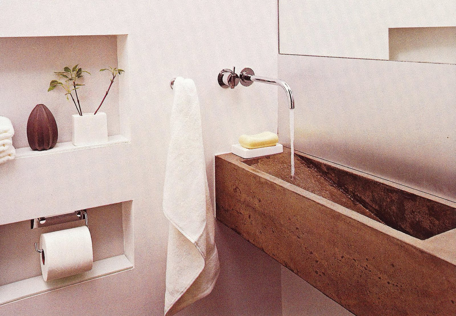 Better Homes and Gardens Bathrooms Designs