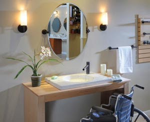 Universal Design Kitchen on The Kitchen And Bath People  Planning For Your Future With Universal