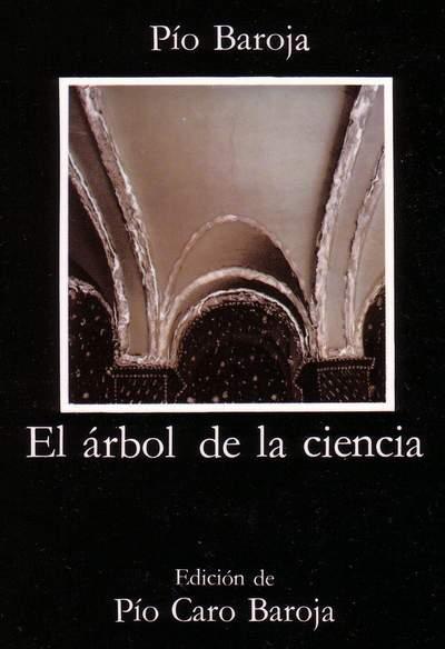 el libro el arbol de la ciencia: