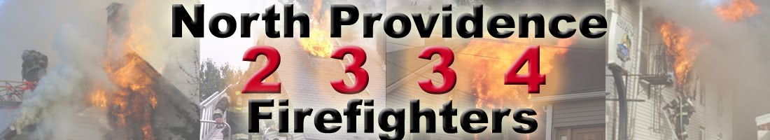 North Providence Firefighters