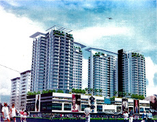 Plaza Melati-Leasehold 99 Years