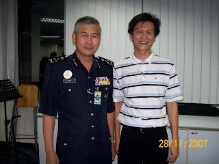 Ex-cid Appointed Condominium Ec Putra Director Desa Wan Member