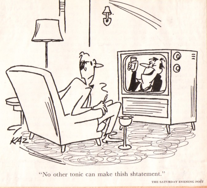 1950s Cartoon Shows Mike Lynch Cartoons Saturday