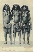 Mulheres casadas Dombe - Angola