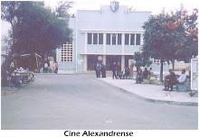 O Cine de Porto Alexandre em 1975