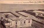 A casa do Dr. Lapa e Faro, em  Mossãmedes