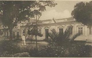 Avenida da Praia do Bonfim