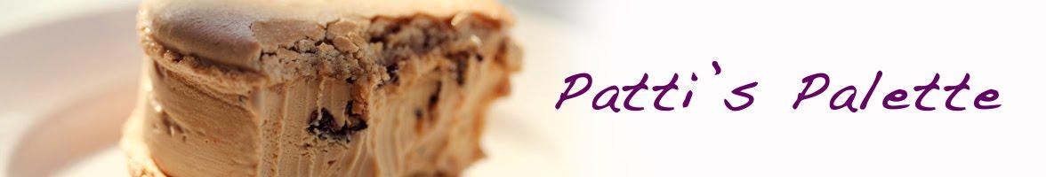 Patti's Palette