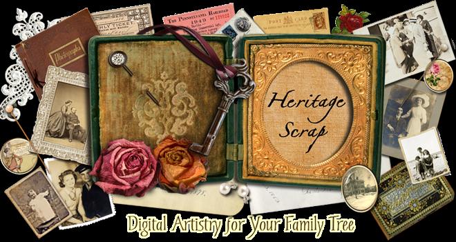 Heritage Scrap