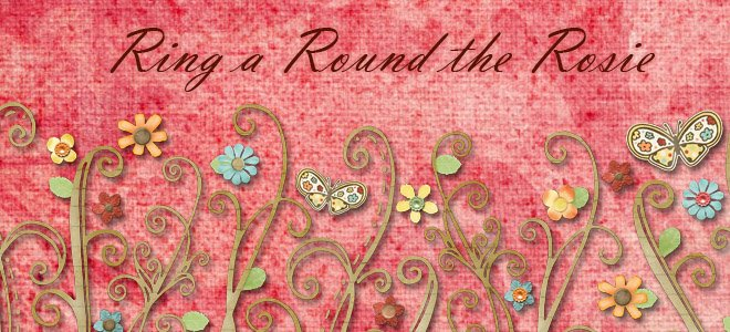 Ring a Round the Rosie