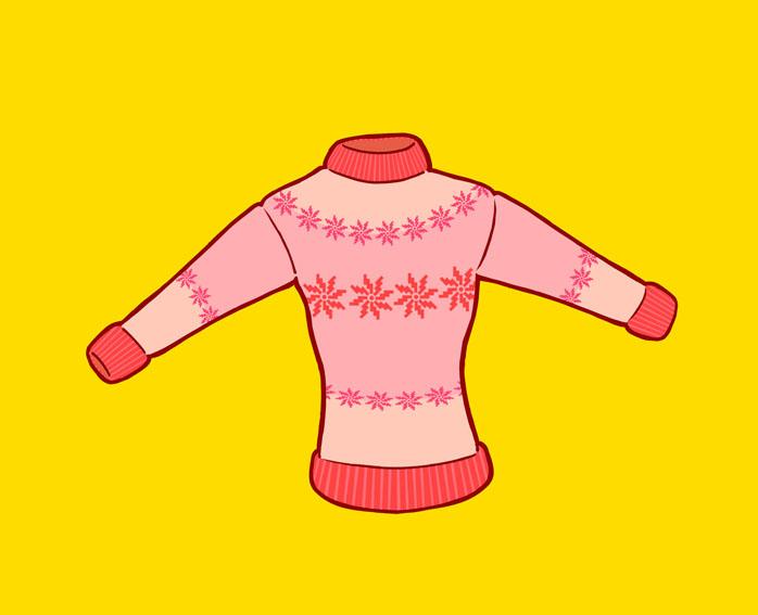 Dibujo de jersey - Imagui