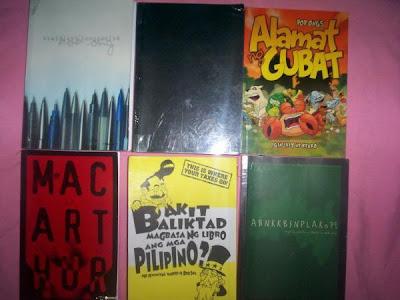 bob ong ang paboritong libro ni hudas Gulay black book: ang paboritong libro ni hudas --bob ong - read online for free.
