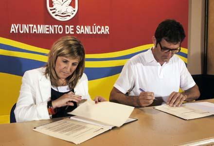 En marcha un nuevo compromiso electoral del psoe de sanl car el - Colegio de arquitectos cadiz ...