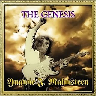Yngwie J. Malmsteen's Rising Force - Live '85