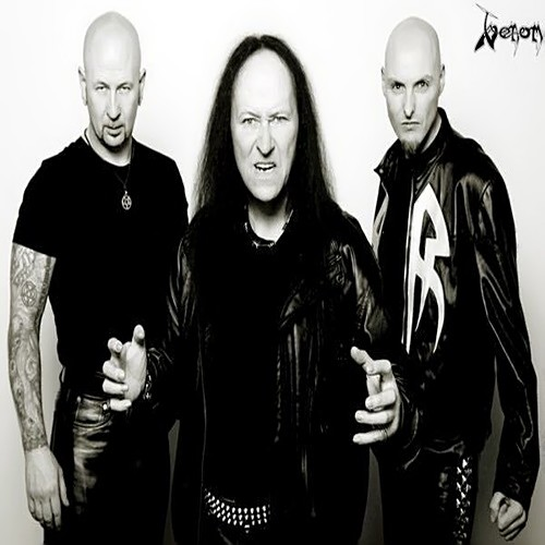 Venom Mp3: Venom Discography