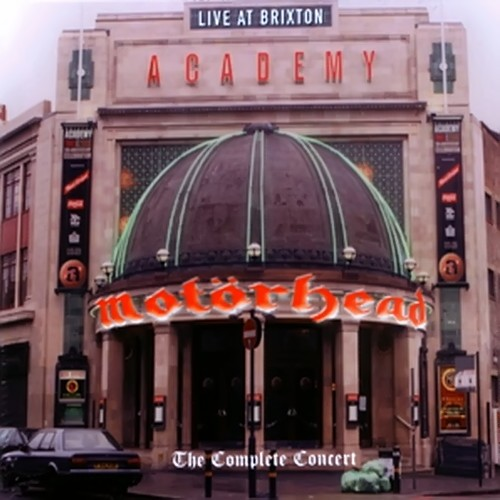 Mot - Live At Brixton Academy (disc 2)