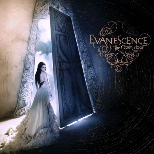 evanescence open door. Evanescence – The Open Door