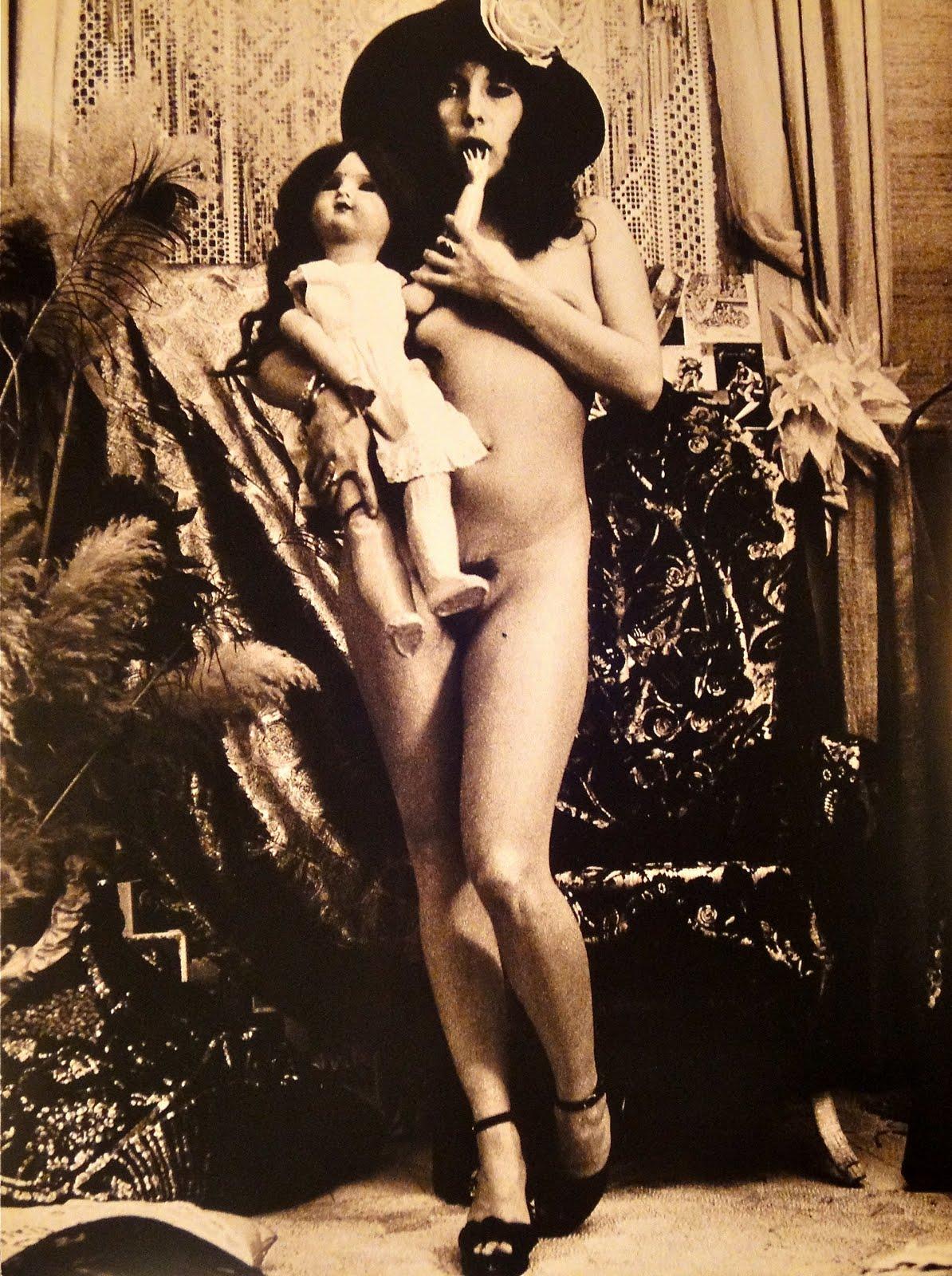 Eva Ionesco Playboy Uncensored
