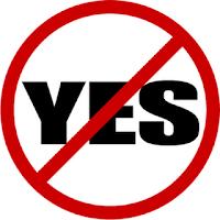 berani berkata tidak,artikel motivasi,islam