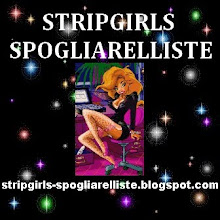 stripgirls spogliarelliste maxfiamma group