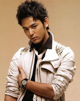 Asian Hairstyles for Men 2011