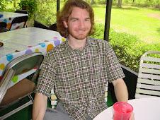 Cousin - Justin Harrell