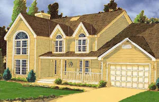 How to estimate home construction costs in northern for Cost to build a house in wisconsin