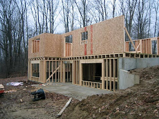 Build or remodel your own house walkout basement great for Does a walkout basement cost more