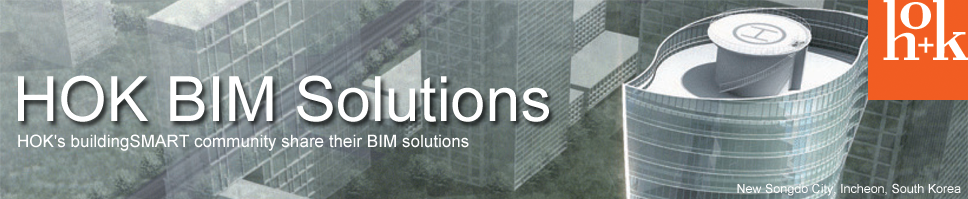 HOK BIM Solutions