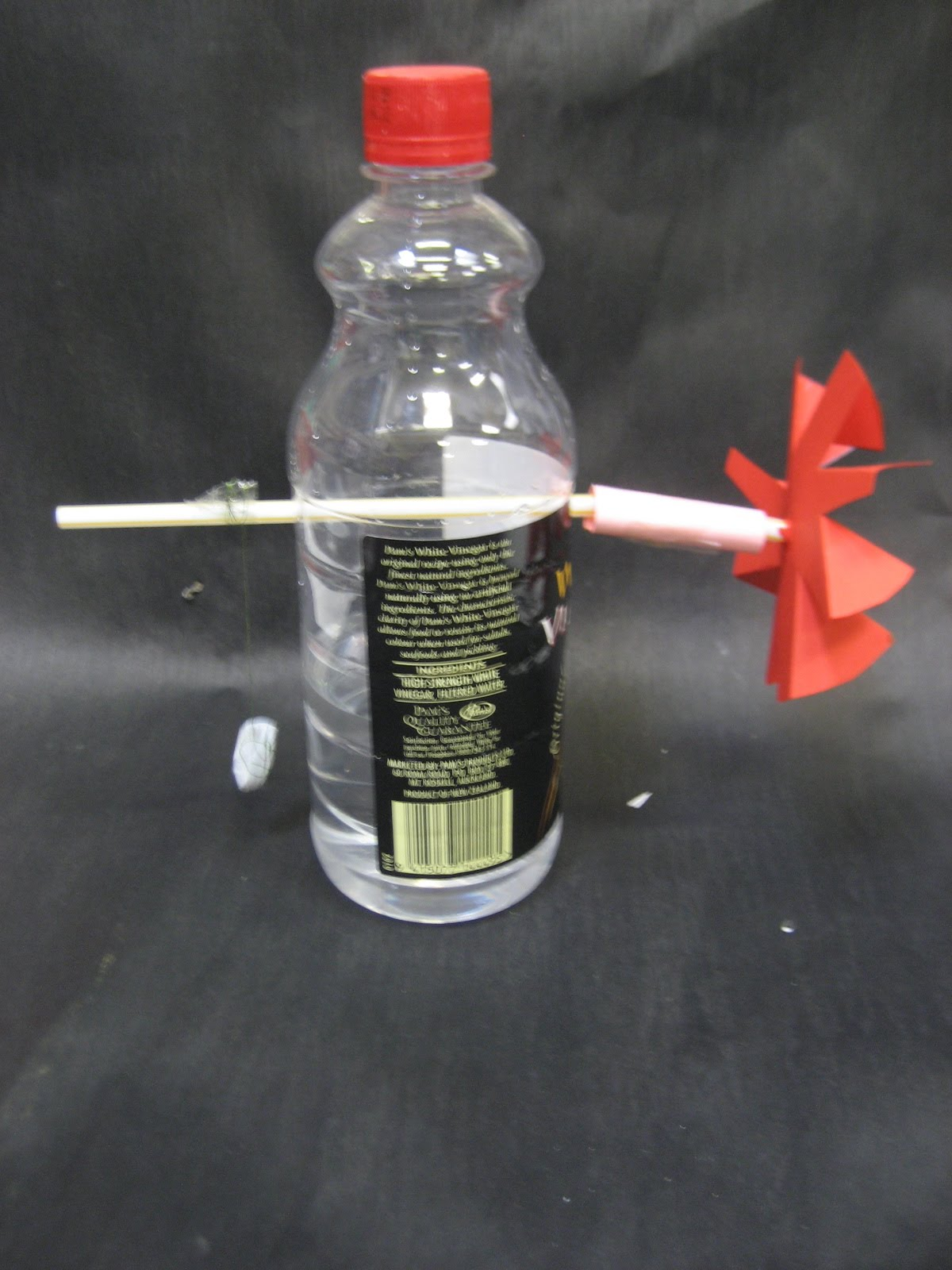 how to make your own windmill for electricity