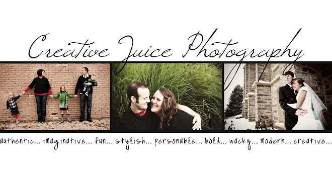 Creative Juice Photography